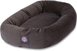 donut-dog-bed