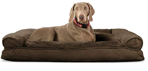 dog bed for huskies