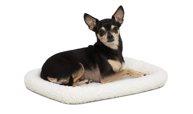 Puppy Beds for Crates