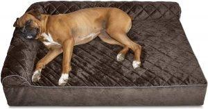 orthopedic-dog-bed