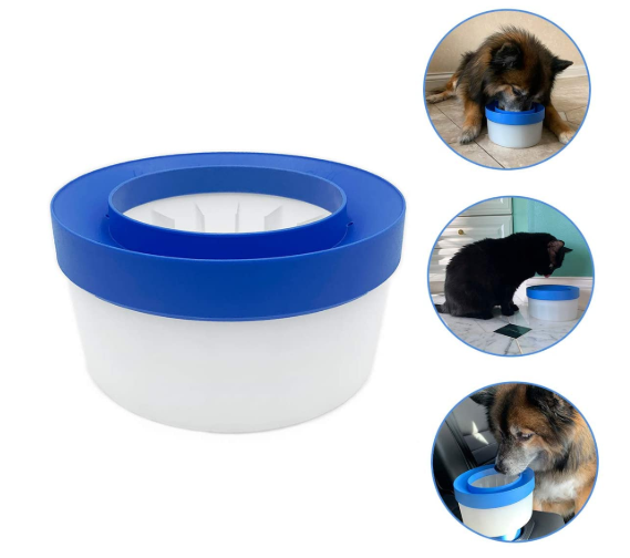 Best Dog Water Bowls For Car Travel