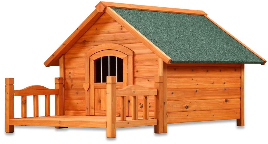 Best Dog House For Summer