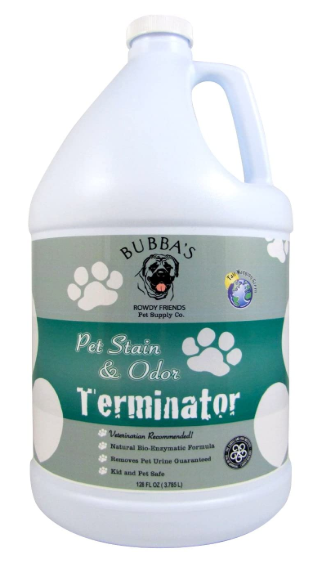 Best Pet Odor Eliminators