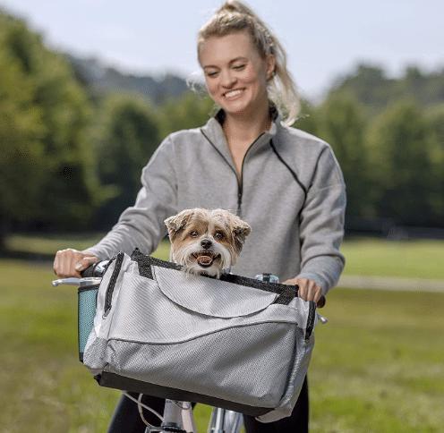 Dog Baskets for Bikes