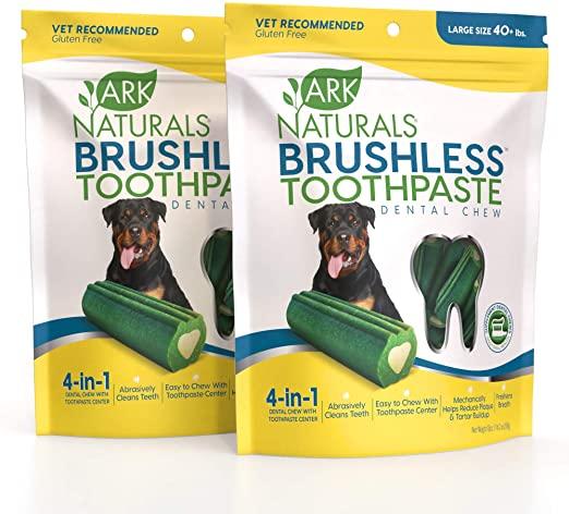 Top 8 Best Vet Recommended Dog Dental Chews