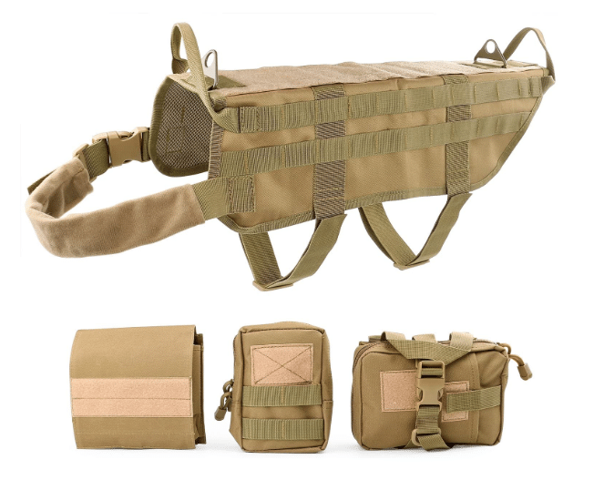 Chihuahua Tactical Vests