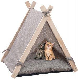 washable-pet-teepee-tent